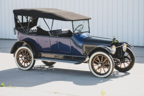 1915 Hudson 6-40