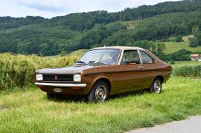 1973 Sunbeam 1500 GT