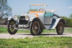 1915 Chevrolet Model H-3