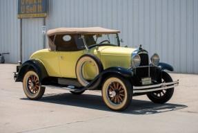 1929 Whippet Model 96