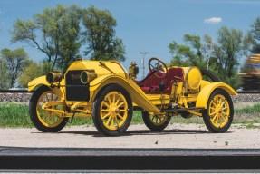 1912 Detroiter Type A