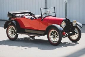 1917 Elcar Model E