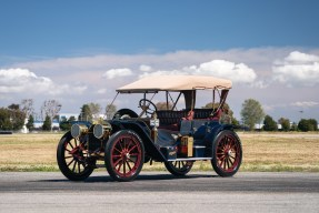 1908 Oldsmobile Limited