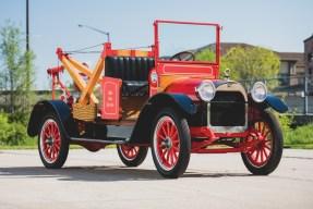 1917 REO Model F