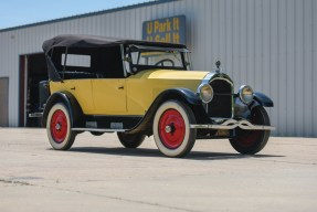 1923 Studebaker Special