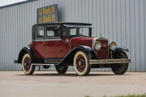 1928 LaSalle Series 303