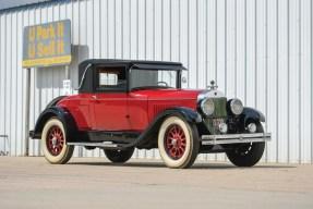 1926 Cadillac Series 314