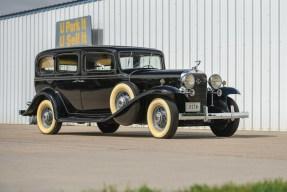 1932 LaSalle Series 345