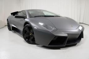 2009 Lamborghini Reventón