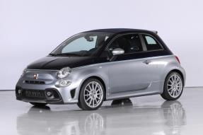 2018 Fiat Abarth 695