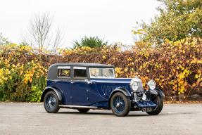 1932 Lagonda 2-Litre