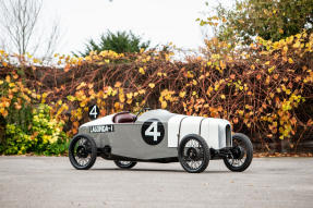 c. 1922 Lagonda 11.9hp