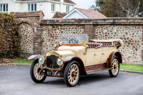 1914 Rover 12hp
