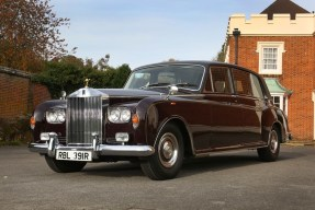 1976 Rolls-Royce Phantom
