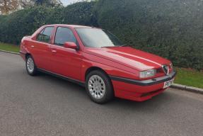 1997 Alfa Romeo 155