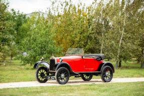 1922 Talbot 8/18hp