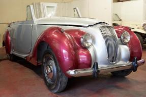 1951 Lagonda 2.6-Litre