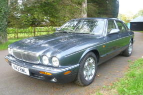 1999 Jaguar Sovereign