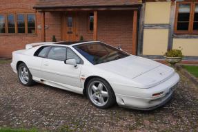 1994 Lotus Elite