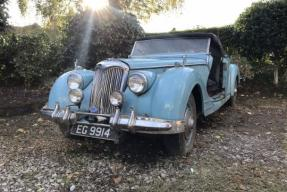 1949 Riley RMC