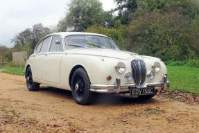 1965 Jaguar Mk II