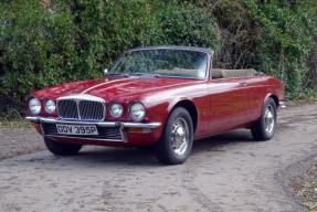 1976 Daimler Sovereign