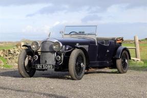 1934 Alvis Special