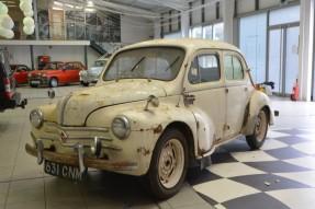 c. 1960 Renault 4CV