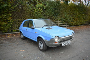 1979 Fiat Strada