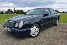 1998 Mercedes-Benz E 300