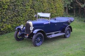 1925 Fiat 501