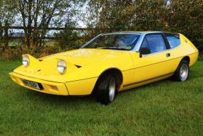 1975 Lotus Elite