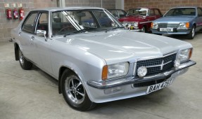 1978 Vauxhall VX 4/90