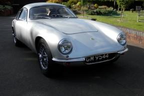 1972 Lotus Elite