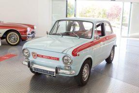 1965 Fiat 1000