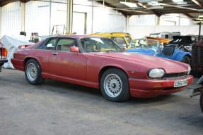 1987 Jaguar XJS