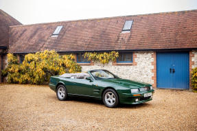 1994 Aston Martin Virage