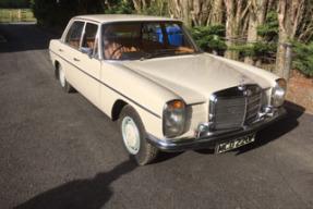 1968 Mercedes-Benz 220