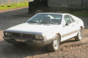 1976 Lancia Montecarlo