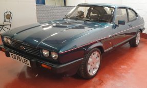 1987 Ford Capri
