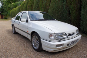 1992 Ford Sierra Sapphire Cosworth