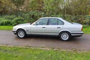 1992 BMW 520i