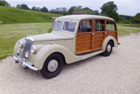 1947 Riley RMA