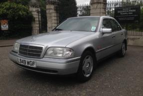 1994 Mercedes-Benz C 200