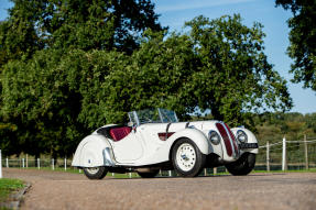 1939 Frazer Nash BMW 328