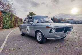 1964 BMW 1800 Ti