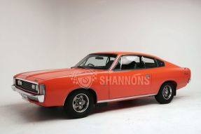 1972 Chrysler Charger
