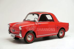 1960 Autobianchi Bianchina