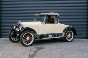 c. 1925 Oldsmobile Model 30
