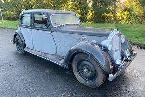 1940 Rover 12